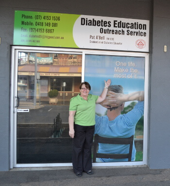 Diabetes Education Outreach Service Office
